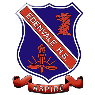 Edenvale High School Logo