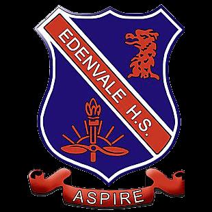 Edenvale High School Logo
