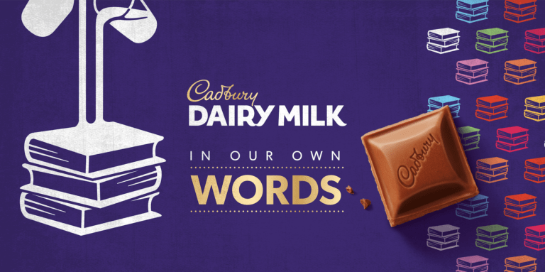 Cadbury In Our Own Words