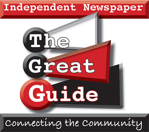 The Great Guide Logo